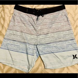 Hurley Board Shorts (30)